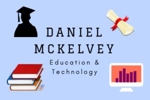 Daniel McKelvey