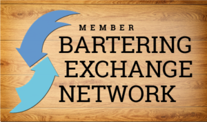 Bartering Exchange Services Member