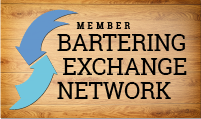 Bartering Exchange Network Member