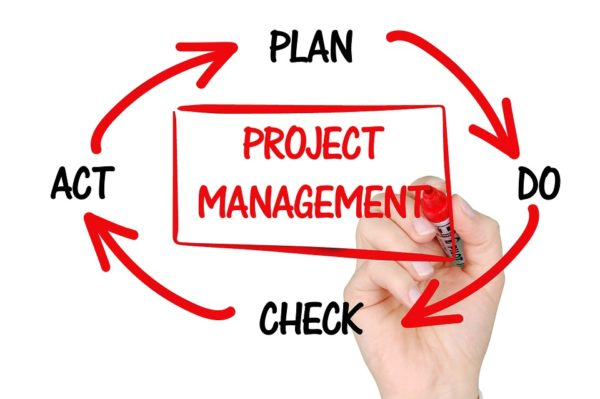 Ryan McCuskey Project Management