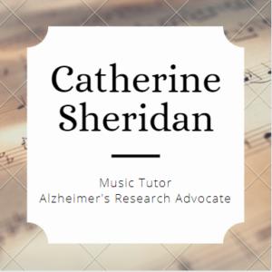 Catherine Sheridan