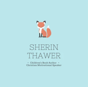 Sherin Thawer Childrens Author