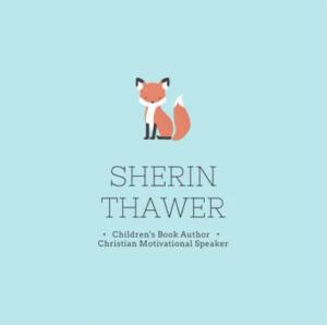 Sherin Thawer