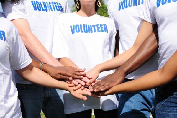 Dennis Stolpner Volunteer Management