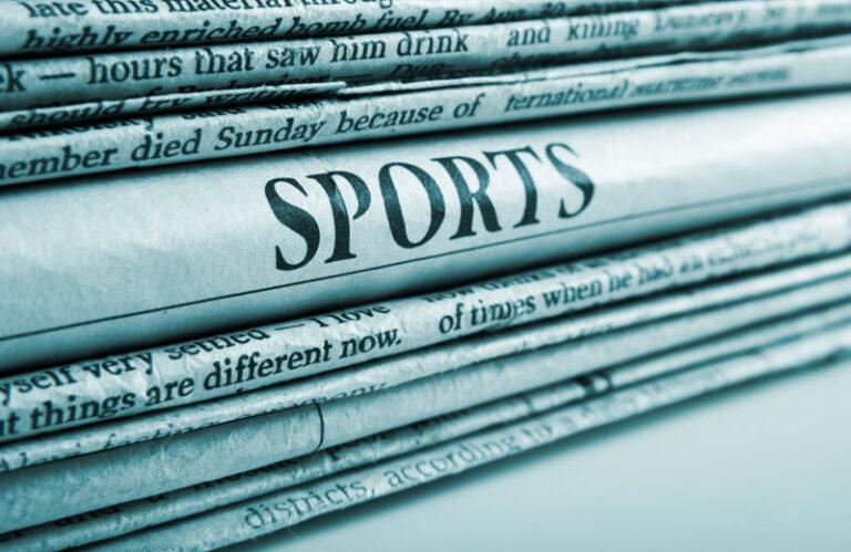 Gianmarco Castronovo Sports Blogging