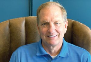 Dean Buescher Independent Consultant